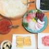 手巻き寿司 具材はどうする?酢飯の作り方は?手巻き寿司パーティーしてみた【ブログ